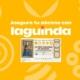 Banner Laguinda